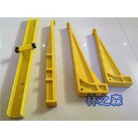 江苏林森玻璃钢电缆支架供应 玻璃钢制造制品厂