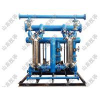 八万平内蒙古蒸汽换热机组,厂家发货