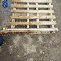 无锡澎湃包装加工定做 出口仓储物流周转木托盘 杨木托盘