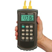 HH506RA HH506A 高精度数据记录器 Omega欧米茄
