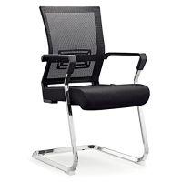 广东椅众不同家具批发办公椅公司职员椅会议椅简约现代弓型椅网椅