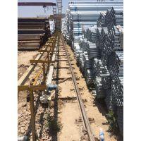 云南德宏镀锌钢管价格/材质Q235/规格DN100x4.0mm