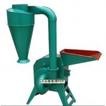养殖秸秆粉碎机 豆秸专用粉碎机