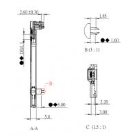 现货供应正品 康龙 A01C5D1Y5000P00 精密 连接器