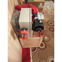 供应盛鑫pskd30固定式遥控消防水炮