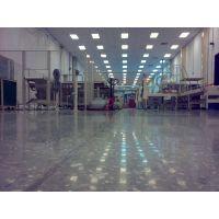 万江厂房地面翻新、东莞地面起灰处理、大朗仓库水泥地硬化处理