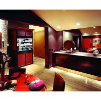 郑州酒店装饰装潢 酒店设计色彩应用 高端中式酒店设计风格