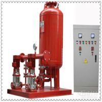 消防稳压机组【ZW(L)-II-X-E消防增压稳压设备自动无塔供水压力罐