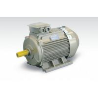 供应山东开元电机公司 三相异步电动机 90S-8-0.37KW高效节能电机02883