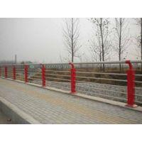 西安不锈钢复合管厂家201不锈钢复合管护栏栏杆防撞护栏道路隔离栏杆