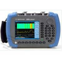 广东东莞长期高价采购美国安捷伦N9912A FieldFox 手持式射频分析仪