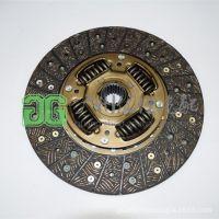 批发优质汽车离合器片31250-0K204适用于丰田VIGO 260MM/21齿