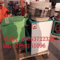 小麦电动石磨面粉机 宏瑞供应小型石磨面粉机