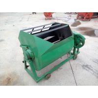 安康郑科350型手板出料砂浆搅拌机操作安全
