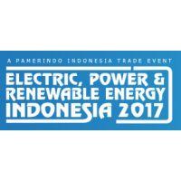 2017年第十八届印尼国际电力能源设备、技术展览会