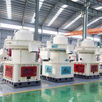 山东高新技术企业专业生产木屑颗粒机、生物质燃料颗粒机