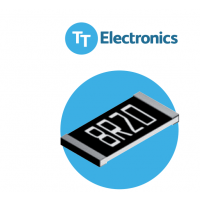 IRC / TT薄膜电阻器PCF-W0805LF-03-1102-B