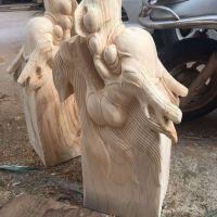 南美柚木板材定制加工注意事项