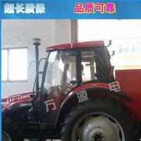 四轮车发电电焊机两用 拖拉机驱载双弧焊机 拖拉机内燃电焊机