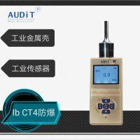 手持式有机物挥发性TVOC气体检测仪