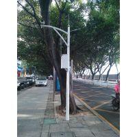 广州监控立杆