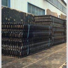 PVC进风格栅厂家|进风窗(板)价格 |闭式冷却塔用挡水板 河北华强