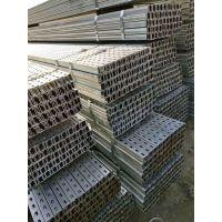 C型钢岑溪屋顶分布式支架生产线