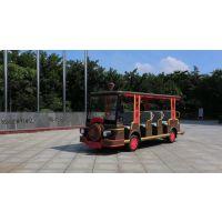 贵阳玛西尔大品牌销售电动DN-23二十三座主题观光车
