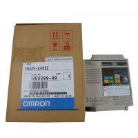 专业欧姆龙变频器 3G3JV-A4022维修及售后