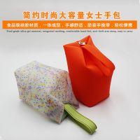 东莞硅胶背包工厂 众盛硅胶定制厂家