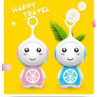 儿童机器人定制厂家客户案例呈现-【特蒙科技】