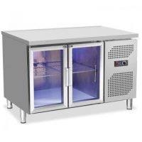 常州蓝光奶茶冷藏柜_奶茶店全套设备生产供应