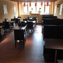 广州寿司店沙发桌子椅子家具加工厂