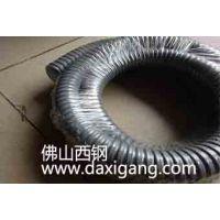 江门金属蛇形管、西钢桥架厂