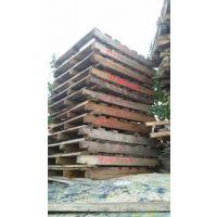 【乾圆包装】河口区二手木托盘 二手木栈板可信赖厂家