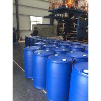 200L塑料桶:蓝色,皮重8到10.5公斤重,容积大于210升化工桶