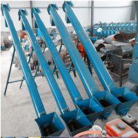 六九重工 供应 天津市 螺旋绞龙上料机 碳钢皮带输送机 不锈钢螺旋提升机
