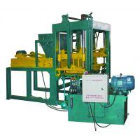 供应挪亚中小型全自动液压制砖机械