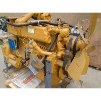 潍柴动力WD10G220E23低转速发动机配套5吨装载机 162kW/2000转