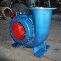 4000HW-8型卧式单级单吸混流泵 轴流泵河道排水混流泵
