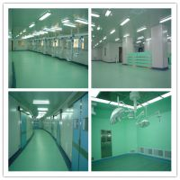 手术室净化方案 医药车间洁净 生物安全实验室洁净工程