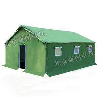 野外户外施工工地工程帐篷尺寸可定做野外登山保暖帐篷三层帐