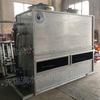 滴水供应DS-N50T闭式冷却塔的应用范围有多广