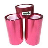 红色离型膜厂家分析双面胶生产不良的原因(二)