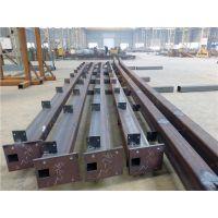 山东小型钢结构件加工厂家-三维钢构