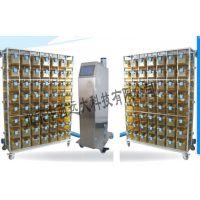 智能型独立通气小鼠笼聚醚酰亚胺PEi笼盒 型号:JV22-Mi56S8 库号:M395309