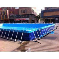 安徽阜阳优质大型支架水池可节约能源
