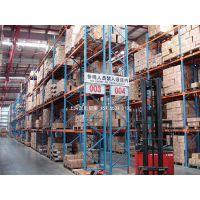 不锈钢重型货架产品特点及自身货架结构介绍-上海诺宏