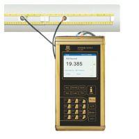 博锐BR-1258手持一体式超声波流量计更方便更稳定