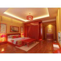 郑州优秀的酒店装饰设计公司 郑州君鹏 主题酒店装饰装潢